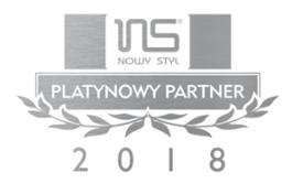 TOBO Platynowy Partner 2018